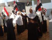 """قطاع المعاهد الأزهرية يطلق حملة """"في حب مصر"""" في ذكرى انتصارات أكتوبر"""