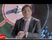 """شاهد.. """"برومو"""" برنامج """"الحياة اليوم"""" مع الإعلامى خالد أبو بكر"""