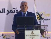 """نقيب الزراعيين يهنئ الرئيس بذكرى 30 يونيو: """"غيرت تاريخ المنطقة"""""""