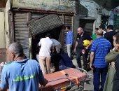 العثور على جثث ضحايا التنقيب عن الآثار بأسوان بعد شهر من سقوط ردم حفرة عليهم