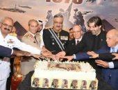 القوات المسلحة الباكستانية تشارك سفارة مصر الاحتفال بذكرى انتصارات أكتوبر