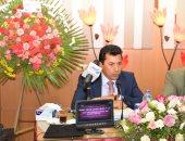 النائب محمود الحفنى يوجه طلب إحاطة للتأخر فى تطوير مراكز شباب مدينة العياط