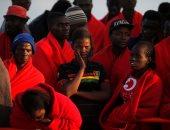 الجيش التونسى ينقذ 40 مهاجرًا غير شرعى من الغرق بالسواحل الشرقية لبلاده