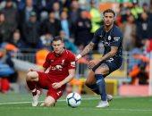 عقدة تاريخية تطارد مانشستر سيتي ضد ليفربول فى قمة الدوري الانجليزي