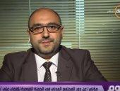 شاهد.. محمد البرعى: جنوب سيناء الأكثر مشاركة فى حملة  الكشف عن فيروس سي