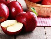 اكتشاف مركب فى التفاح يبطئ من الشيخوخة