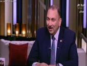 طارق الرفاعى يشرح عمل منظومة الشكاوى الحكومية الموحدة