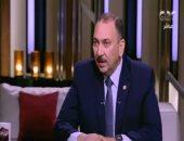 شاهد.. طارق الرفاعى: نفحص شكاوى المواطنين لحين اتخاذ إجراء بها يرضى المواطن