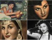 36 عاما من الفن أنهاها السرطان.. تعرف على أبرز المحطات فى حياة نعيمة عاكف