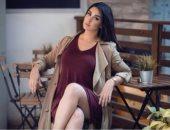 """جيهان خليل تبدأ تصوير دورها فى فيلم """"رأس السنة"""""""