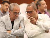 رئيس مهرجان الإسكندرية السينمائى: حققنا ما وعدنا به و10 أفلام عرض عالمى أول