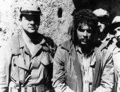 شاهد.. ما قبل الوداع.. قصة اعتقال جيفارا فى بوليفيا