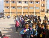 """""""التعليم"""": 430 ألفا سجلوا إلكترونيا بمسابقة العقود المؤقتة للمعلمين"""