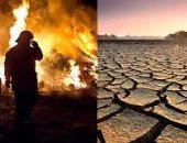 دراسة: النشاط الاقتصادى للبشر يرفع درجة حرارة الأرض 7 درجات عام 2100