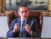 خالد أبو المكارم: قرار صرف مستحقات المصدرين يدعم السيولة وسداد رواتب العمالة
