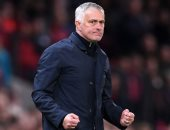 مورينيو مدرب مانشستر يونايتد يواجه الإيقاف للسباب بألفاظ خارجة.. فيديو