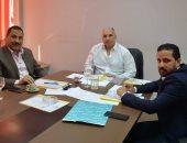 تأجيل اجتماع اللجنة الانتخابية باتحاد الكرة لفحص تفويضات الأندية