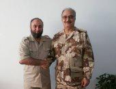 رمزى الرميح: تحرك الجيش الليبى نحو طرابلس يهدف لتطهيرها من الإرهابيين