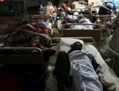 إصابة 75 شخصا فى زلزال بقوة 5.5 درجة ضرب غرب إيران