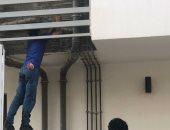 قارئة تناشد شركة مدينة نصر للإسكان حل مشكلة الصرف بمنتجع تاج سلطان