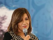 """وزيرة الهجرة: """"اتكلم مصرى"""" هدفها ترسيخ الهوية الوطنية"""