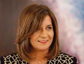 """وزيرة الهجرة تزور أسرة الصيدلى المصرى ضحية حادث """"جازان """" لتقديم واجب العزاء"""