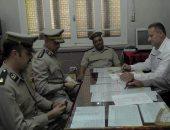 ضباط أمن دمياط يتكفلون بسداد المصروفات الدراسية للطلاب غير القادرين