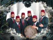 اليوم.. الإخوة أبو شعر تشدو بروائع الابتهالات الدينية احتفالا بالسنة الهجرية