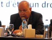 وزيرا العدل والأوقاف والمفتى أبرز حضور مؤتمر مجلس الدولة حول الانتخابات