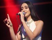 """السورية فايا يونان فى العراق لتصوير أغنيتها الجديدة """"بغداد"""""""