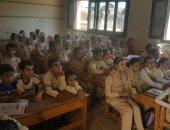 أب يطالب بنقل طفلتيه التؤأم لمدرسة جوار منزله بالهرم بدلا من الشيخ زايد