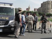 الأمن العام يضبط 14 هاربا من أحكام أبرزهم مقاول هارب من 130 حكم حبس