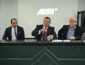 الإنتاج الإعلامى تتعاقد مع ARRI لإنشاء أحدث مركز لإحياء التراث المرئى