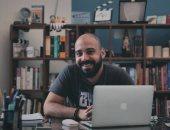 """بعد """"عالم افتراضى"""".. هانى سرحان مؤلفًا لمسلسل ياسر جلال فى رمضان 2019"""