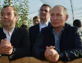 بوتين يجهز هدايا خاصة للرئيس السيسى