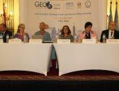 افتتاح اجتماع المائدة المستديرة لإعداد تقارير توقعات حالة البيئة العالمية
