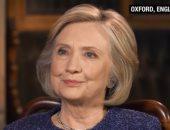 هيلارى كلينتون لـCNN: ترامب أضعف نزاهة المحكمة العليا بدعمه لكافانو
