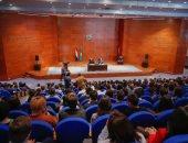 انطلاق فعاليات مؤتمر زعماء الأديان بكازاخستان بمشاركة شيخ الأزهر