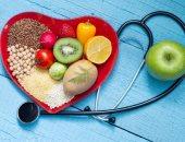 خليه يدق وهو شباب.. أطعمة مهمة لصحة القلب وحمايته من الأمراض