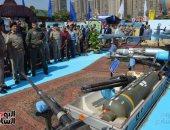 """القوات المسلحة تنظم المعرض  الحادى عشر للثقافات العسكرية """" ذاكرة اكتوبر """""""