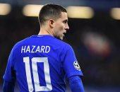 أخبار ريال مدريد اليوم عن هازارد منقذ بيريز من جماهير الملكى