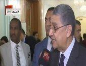 فيديو..محمد شاكر: مصر لديها تجربة فريدة فى مجال الكهرباء والطاقة