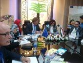 سفير الاتحاد الأوروبى: أطفال مصر وشبابها هم ثروتها الحقيقية