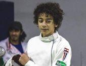 يحدث فى الأولمبياد.. محمد السيد يخسر برونزية سيف المبارزة
