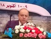 مساعد وزير الداخلية: تتعاظم مخاطر السلاح فى ارتباطه بالإرهاب والمخدرات