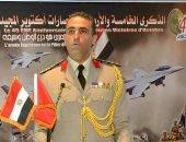 ملحق الدفاع المصرى بالمغرب: انتصارات أكتوبر ستظل يوما للعزة والكرامة والفخر