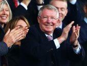 فيرجسون يطالب مانشستر يونايتد بالتعاقد مع بوتشيتينو مدرب توتنهام