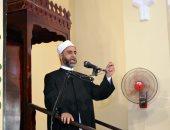 تجديد تكليف سيد عبد البارى وكيل الأوقاف لشئون الدعوة