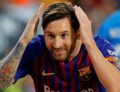 أخبار ميسي اليوم عن عودة نجم برشلونة بعد إجازة قصيرة فى دبى