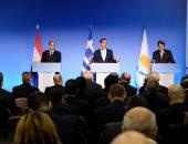 وكالة إيطالية تبرز انعقاد القمة الثلاثية بين مصر وقبرص واليونان غدا